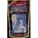 Biscuit Kronch Pocket 76% de saumon frais