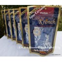 Biscuit Kronch Pocket 76% de saumon frais 175g- Lots
