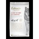 «Country Cuisine» Gibier/Agneau élevé plein air 80% 20% 0%