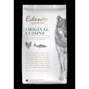« Original Cuisine »Poulet élevé plein air & Saumon Ecossais 80% 20% 0%