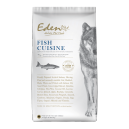«Fish Cuisine» Saumon Écossais & Pêche du jour 80% 20% 0%