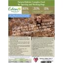 Lot « Original Cuisine »Poulet élevé plein air & Saumon Ecossais 80% 20% 0%
