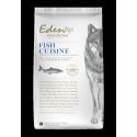 «Fish Cuisine SMALL» Saumon Écossais & Pêche du jour 80% 20% 0% Small