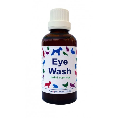 Eye wash-Lotion oculaire