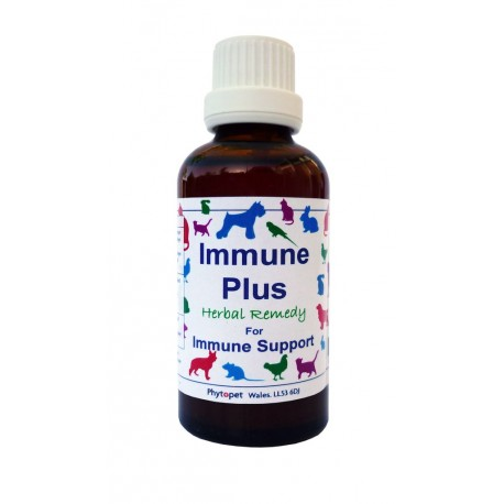 Immune Plus-Défense +
