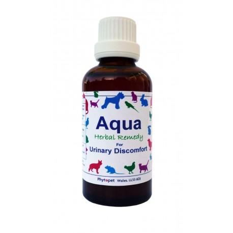 Aqua-Inconforts urinaires