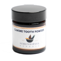 Poudre dentaire 100% naturelle