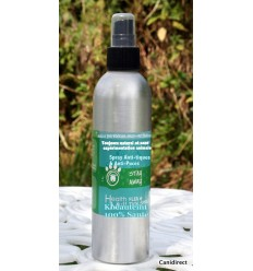 """Spray Anti-tiques & Puces - """"Stay Away Flea Spray"""""""
