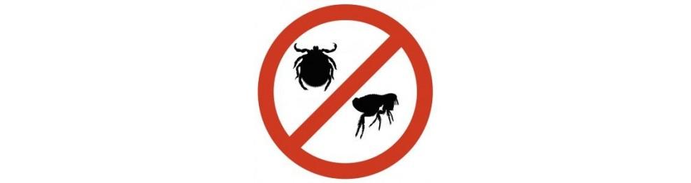 Anti-parasitaires naturels